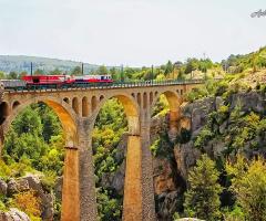 Tren Gelir Hoş Gelir..))