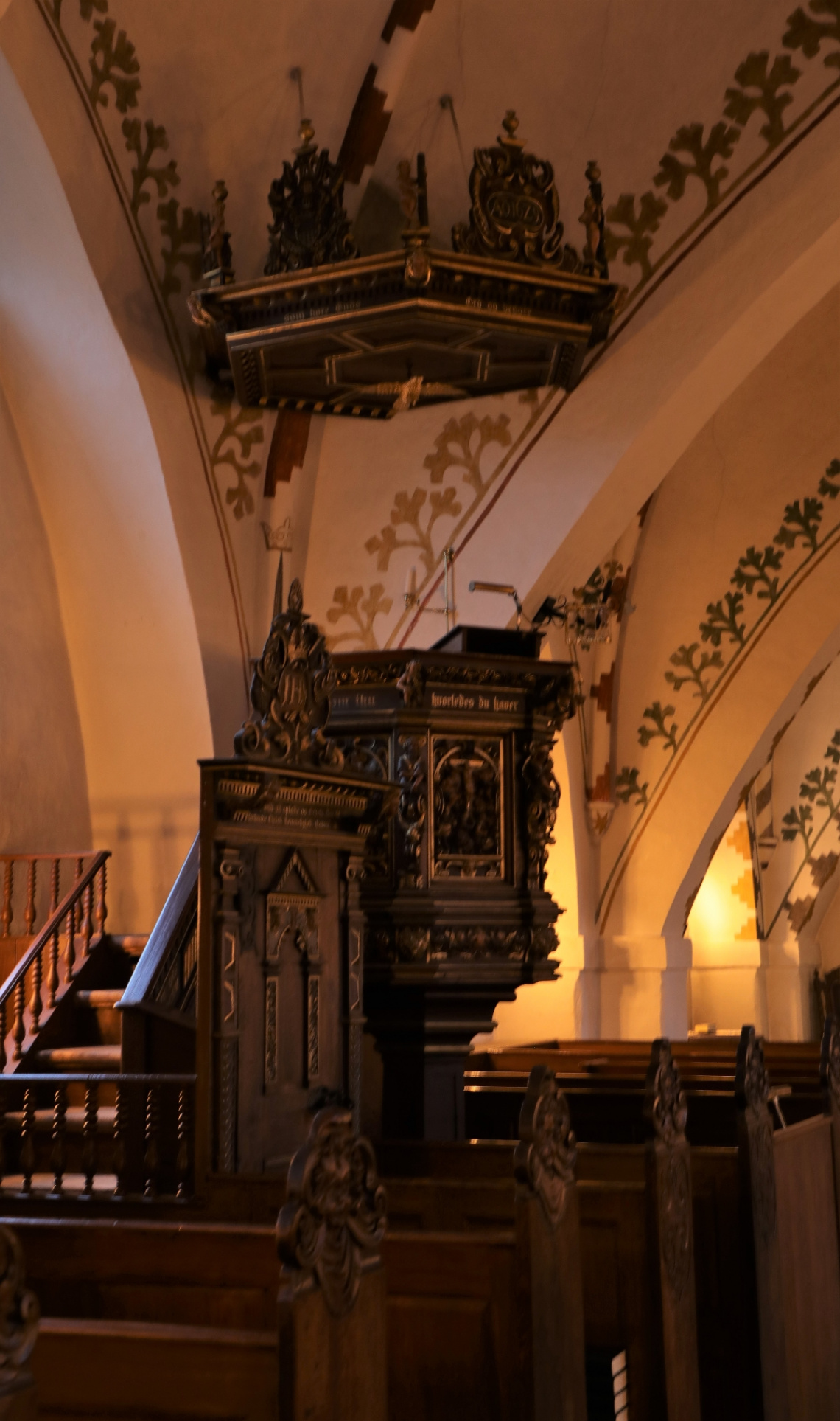 Tårnby Church - Denmark - 2