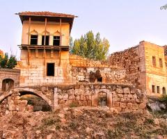 Tarihten Bugüne. Sarıhıdır köyü/ Ürgüp / Nevşehir