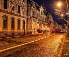 Paris / Fransa