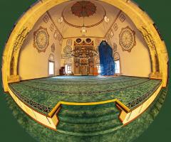 Bursa Yıldırım Beyazıt Camii