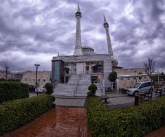 Bursa Merve Camii