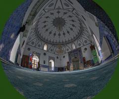 Bursa Kavaklı Camii