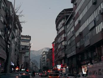Sokaklar