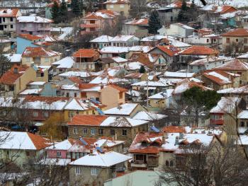Bozdağ İzmir