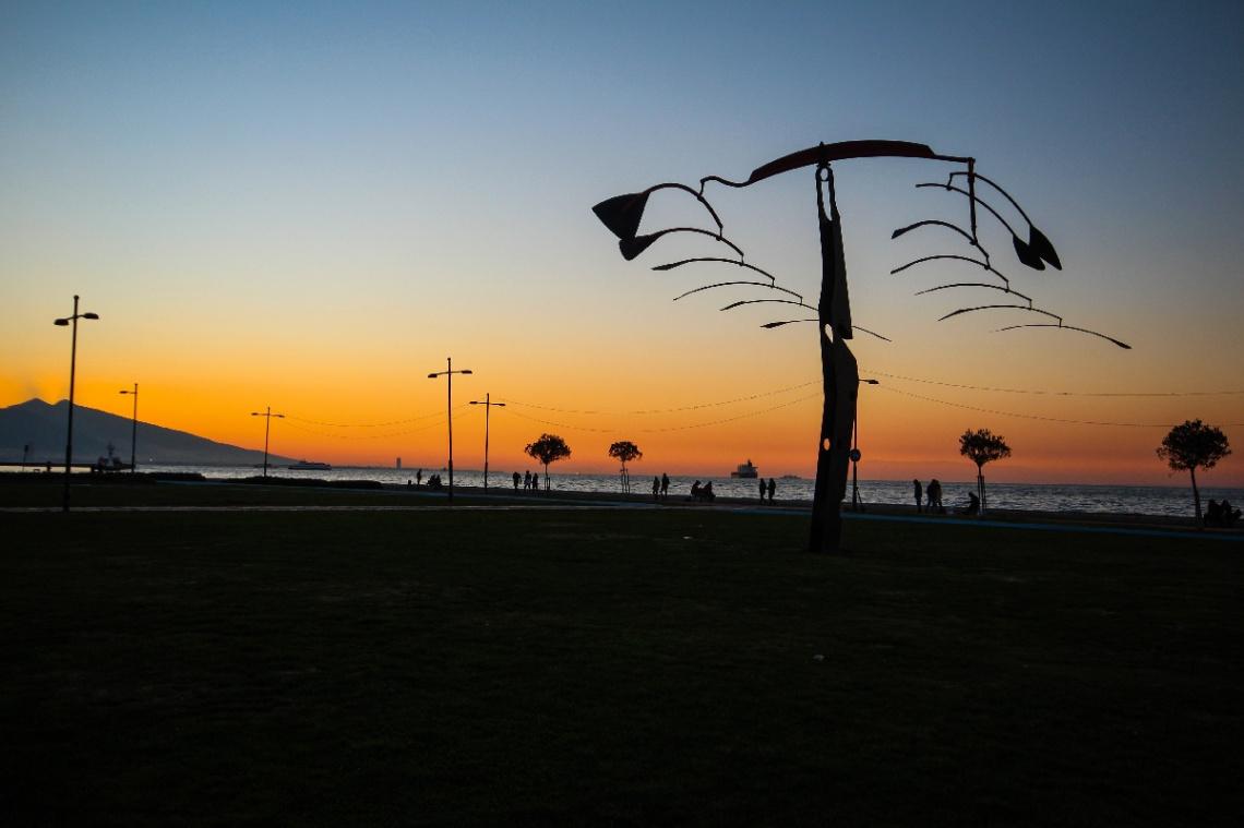 Kordon İzmir