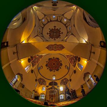 Bursa Orhan Camii