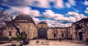 Tarihi Külliye