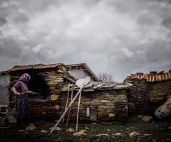 Köy Fırını