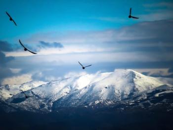 Dağlar-4
