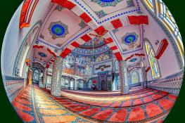 Ocaklı Camii (Hayırlı Cumalar)