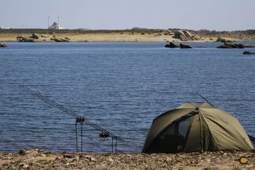 Carp Fishing TÜRKİYE