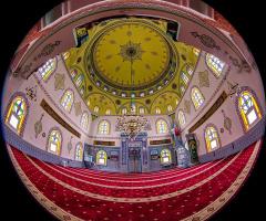 Eskibalçık Camii