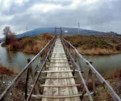 Hasret Köprüsü - Kestelek