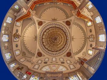 Yenikaraağaç Camii - Karacabey