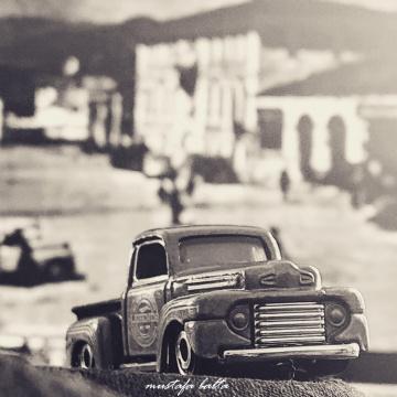 Miniciks Hayatlar  1948 FORD F1
