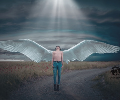 Angel....