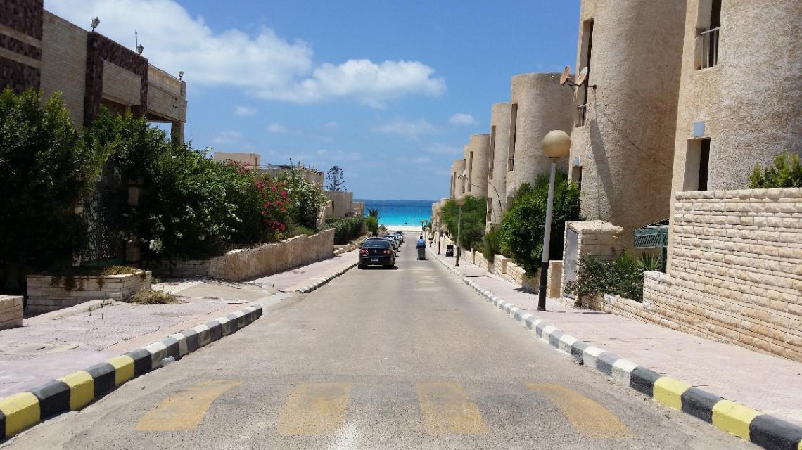 Egypt  - Alexandria - North Coast