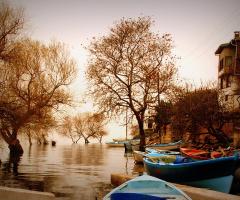 Gölyazı...