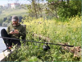 Pandemic Angler