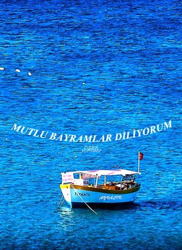 HER MEVSİM BİR FOTOĞRAFTIR... Özer Eryıldız.