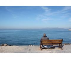 Deniz ve insan