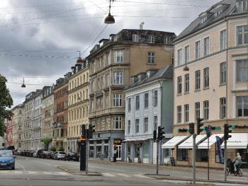 Østerbro - Copenhagen - May - 2020 (1)