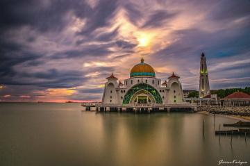 Malakka Malasia
