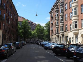 Østerbro - Copenhagen - May - 2020  (2)