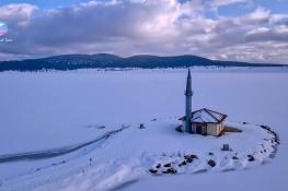 Seben Gölü Camii / Bolu