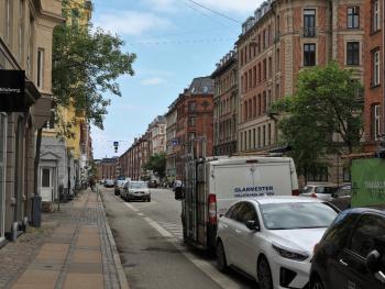 Østerbro - Copenhagen - May - 2020 (4)