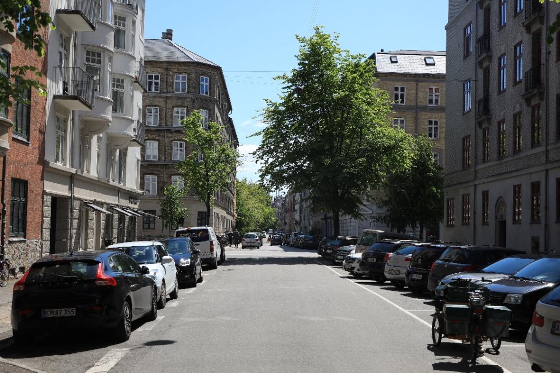 Østerbro - Copenhagen - May - 2020(6)