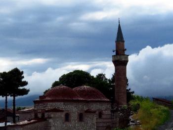 Tokat/Zile Boyacı Hasanağa ve Ulu camii