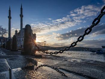 Ortaköy Camisi:
