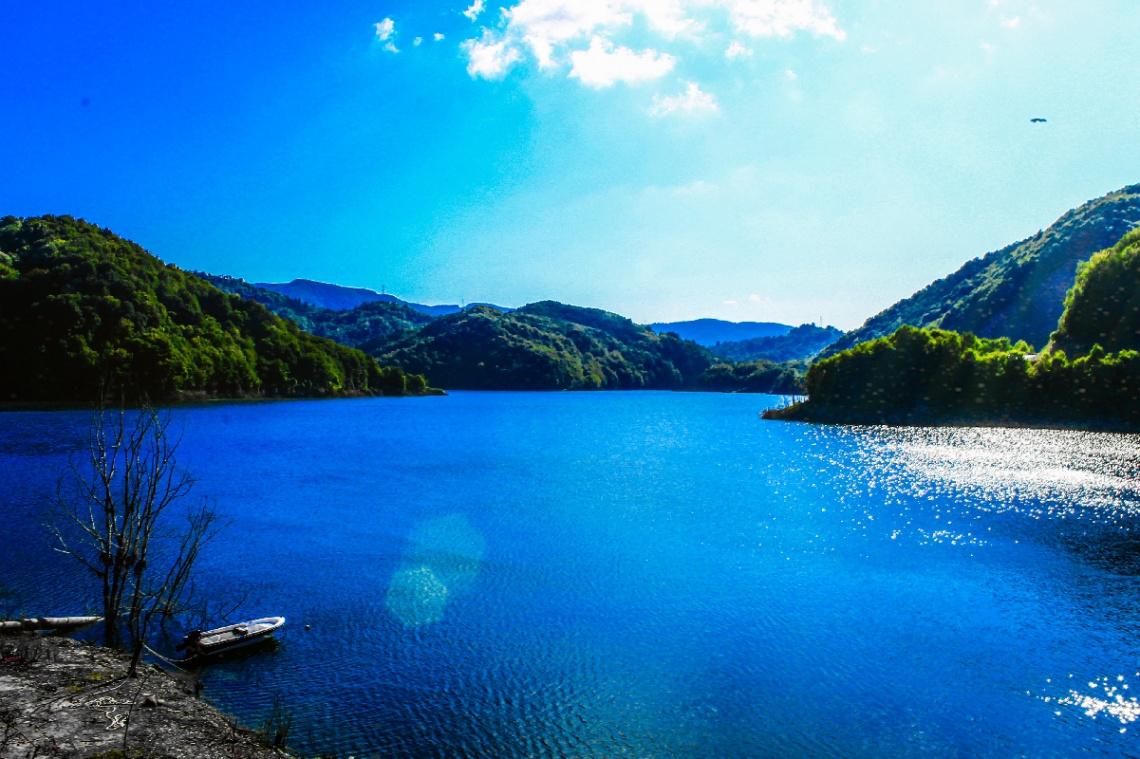 Ulutan Barajı/ZONGULDAK