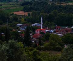 Karacalar Köyü - MKPaşa