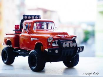 Minicix Life  1955 Chevy