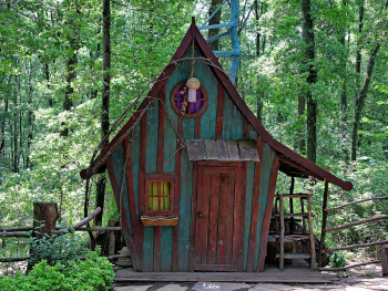 Küçük Ev