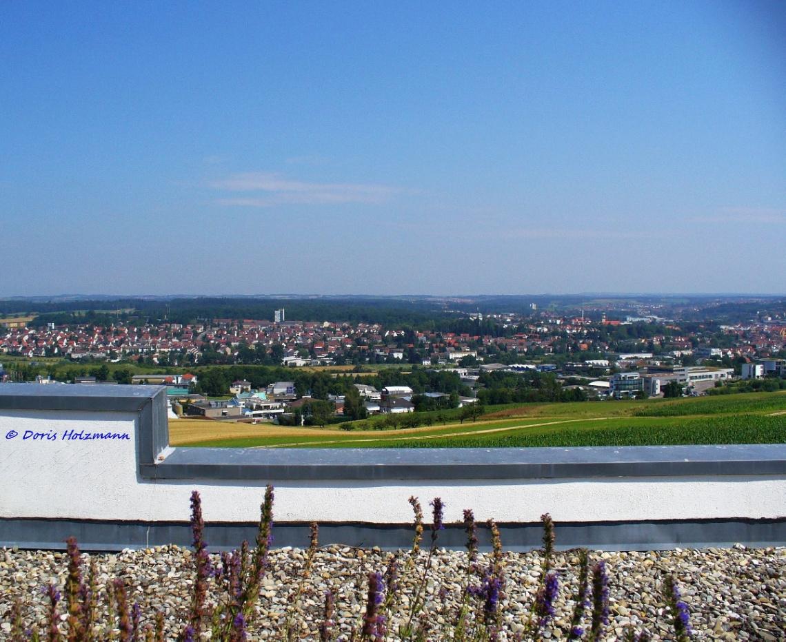 View of Aalen