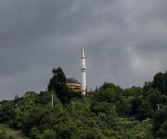 Caminin Minaresi