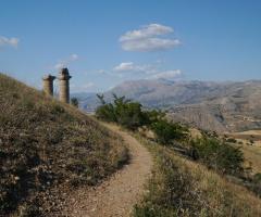Karakuş Tümülüsü ve Nemrut
