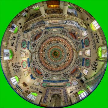 Eskikaraağaç Camii