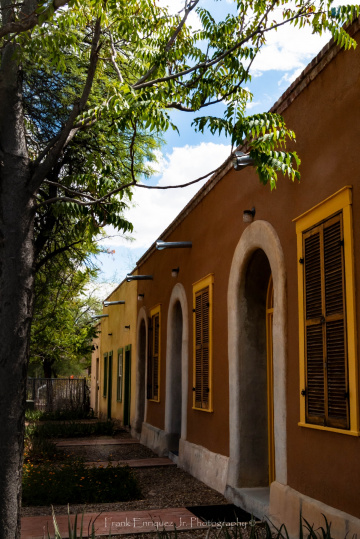 Tucson Historic Homes