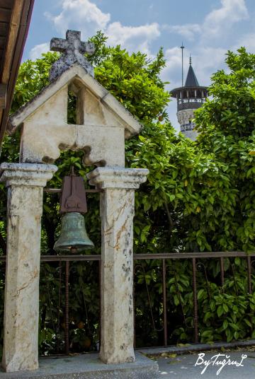 Hatay / Kilise ve Cami