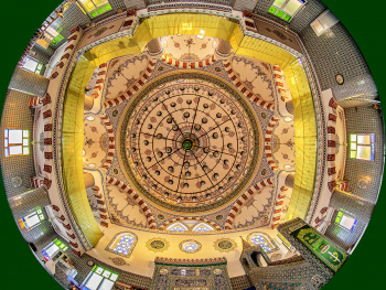 İncealipınar Camii - Mustafakemalpaşa
