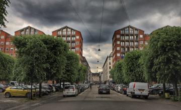 Copenhagen - Denmark