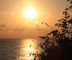Ve Güneş Tüm dertleri dinledi.