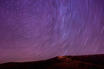 Yıldızlarda Kayar