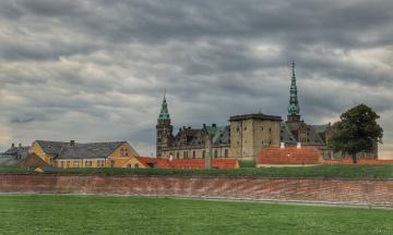 Kronborg - Helsingør - Denmark