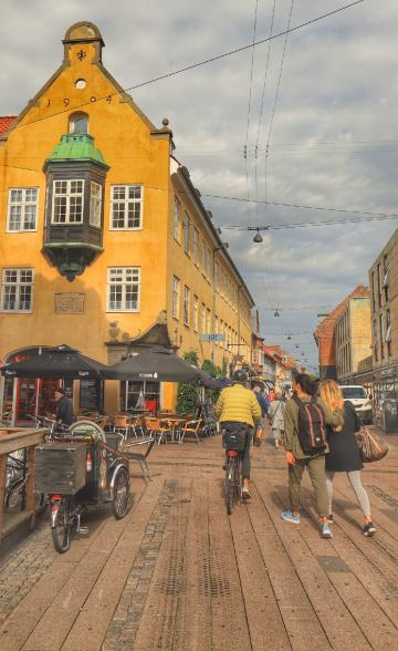 Helsingør - Denmark